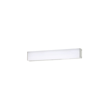 WAC US WS-63718-35-AL - STRIP 18IN SCONCE/VANITY 3500K