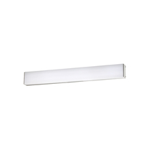 WAC US WS-63724-35-AL - STRIP 24IN SCONCE/VANITY 3500K