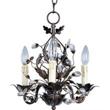 Maxim 2855OI - Elegante 3-Light Chandelier