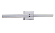 Craftmade 45602-CH-LED - Horizon 2 Arm LED Vanity/Wall Sconce in Chrome
