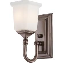 Quoizel NL8601HO - Nicholas Bath Light