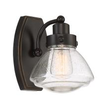 Quoizel SCH8601PN - Scholar Bath Light