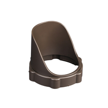 Kichler Landscape 15702AZTP - Snap-on Cowl - Short 12.4W