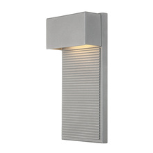 WAC US Modern Forms WS-W2312-GH - Hiline LED Wall Light
