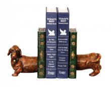 Sterling Industries 93-5784 - Pair of Peppy Bookends