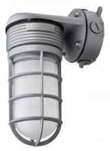 Acuity Brands 211RM6 - Outdoor Grey 4000K LED Vapor Tight Wall Light