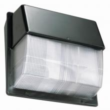 Acuity Brands 217PM0 - Outdoor Bronze 5000K LED Wall Pack with Polycarbonate Lens