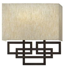 Hinkley 3162OZ - SCONCE LANZA