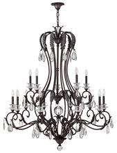 Hinkley 4408GR - Chandelier Marcellina