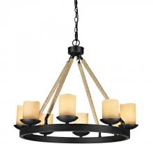 ELK Lighting 15913/8 - Chandelier